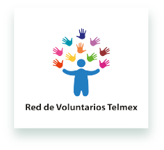Red de Voluntarios Telmex